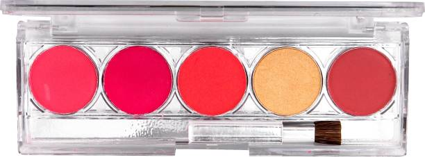 M.A.R.S 5 in 1 Long lasting Blusher