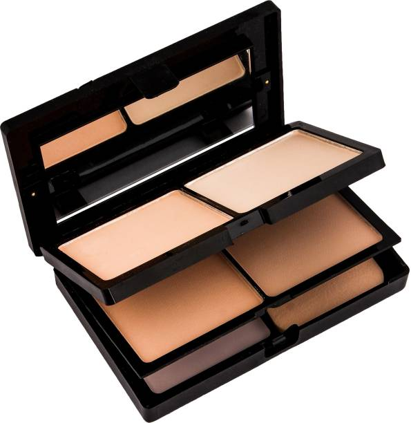 M.A.R.S 5 in 1 Long Lasting Compact powder Compact