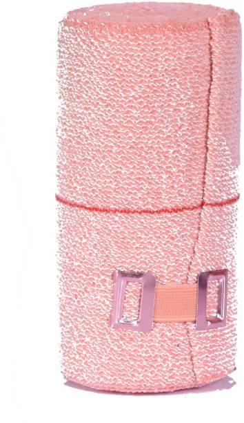 Longlife (4 M*10Cm) Crepe Bandage
