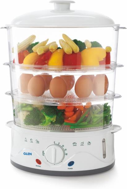 GLEN SA-3052 Food Steamer