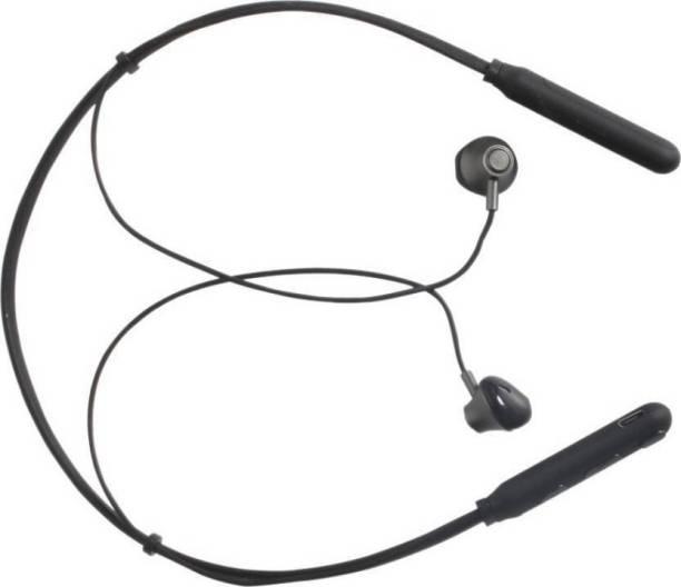 a54eac8f4b6 goldtech Spoets V-21 Bluetooth headset (Black) Bluetooth Headset with Mic