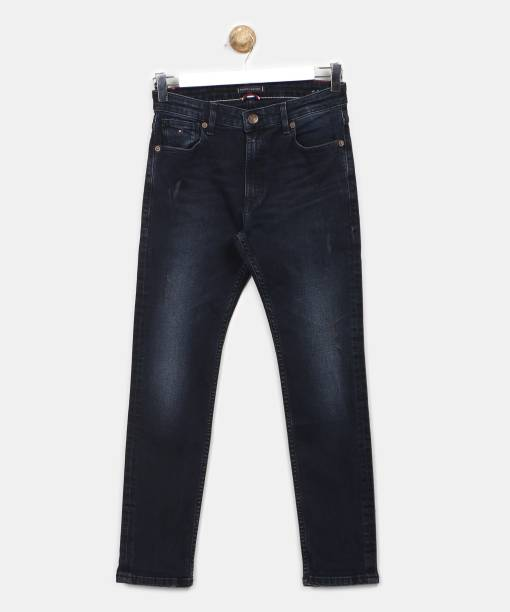 Boys Jeans Buy Jeans For Boys Online In India At Best Prices