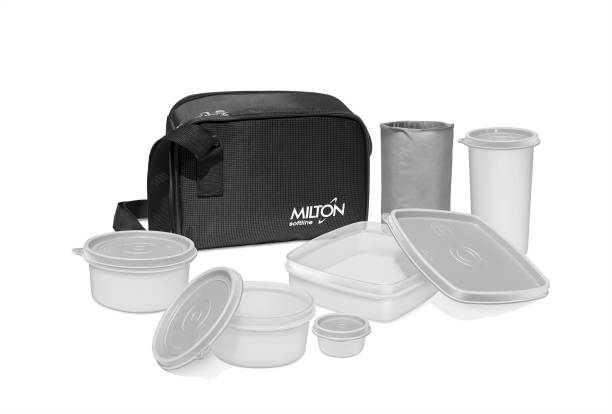 e9a809850ad Tupperware Lunch Boxes Online at Best Prices Available on Flipkart