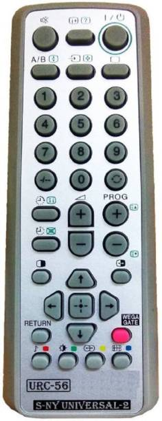 VBEST CRT TV SONY Remote Controller