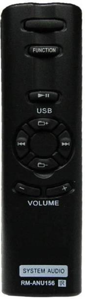 VBEST Compatible with Sony RM-ANU156 SA-D10 SA-D100 SA-D40 RM-ANU156 RM-ANU156 R SONY Remote Controller