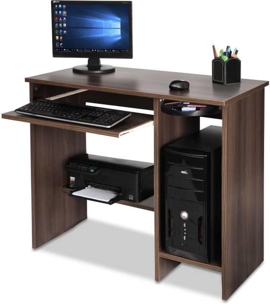 Delite Kom Neo Engineered Wood Computer Desk