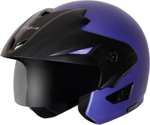 VEGA Cruiser W/P Motorbike Helmet
