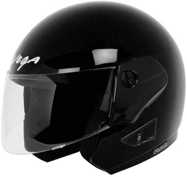 VEGA Cruiser Motorbike Helmet