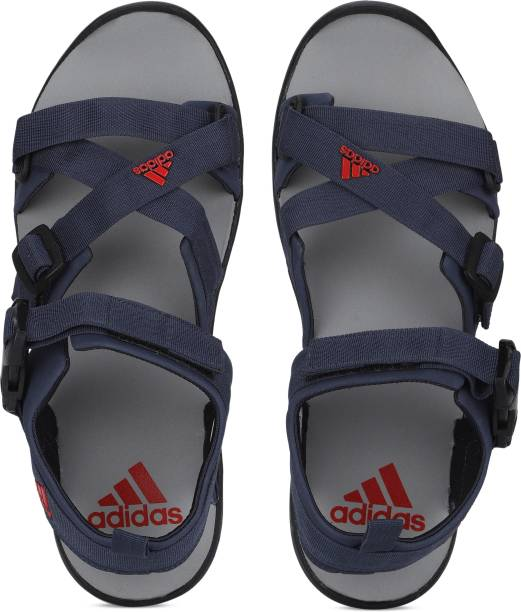 c194286b5ccc9e Adidas Sandals   Floaters - Buy Adidas Sandals   Floaters Online at ...