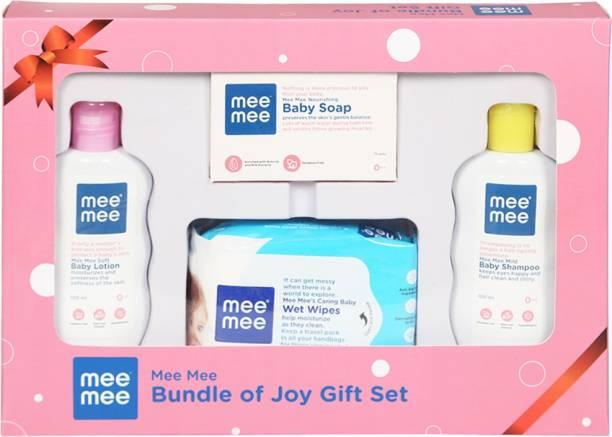 MeeMee Bundle of joy Gift Set