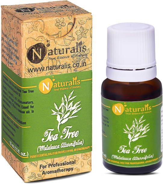Tea Tree Oil - Buy Tea Tree Oil online at Best Prices in