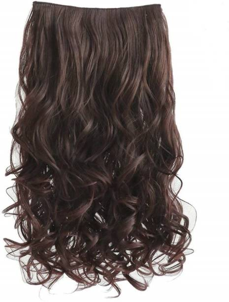 Curly Hair - Buy Curly Hair online at Best Prices in India
