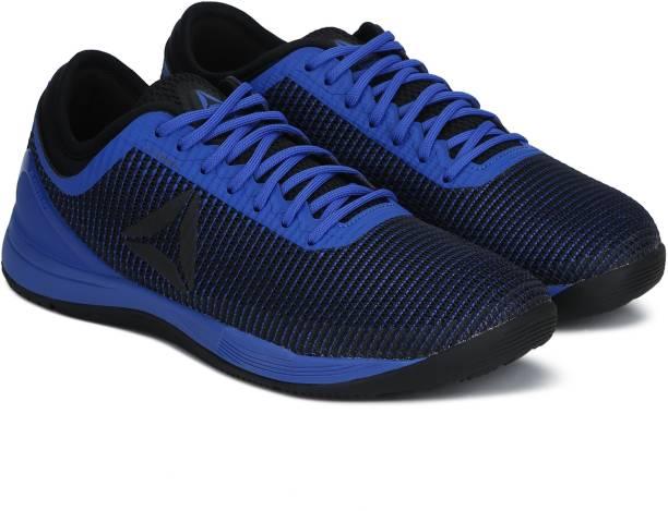 b5d0faf54d8 REEBOK R CROSSFIT NANO 8.0 SS 19 Training & Gym Shoes For Men