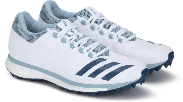 promo code e6a41 13b51 ADIDAS ADIZERO BOOST SL22 Cricket Shoes For Men