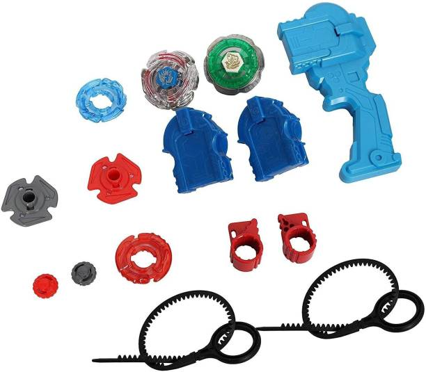 Bestie Toys Metal 4D System