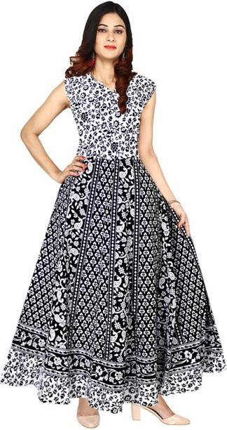 7a13b46fa171 White Gowns - Buy White Gowns Online at Best Prices In India ...
