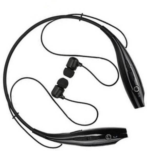 NICK JONES HBS-730 bluetooth headset with mic B10 for bluetoopth devices Bluetooth Headset