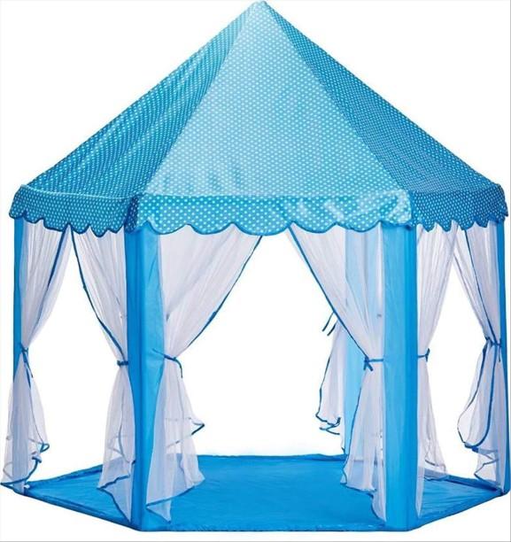 DD RETAIL Princess Castle Tent House For Kids  sc 1 st  Flipkart & Tents Camping Sets Outdoor Toys - Buy Tents Camping Sets Outdoor ...