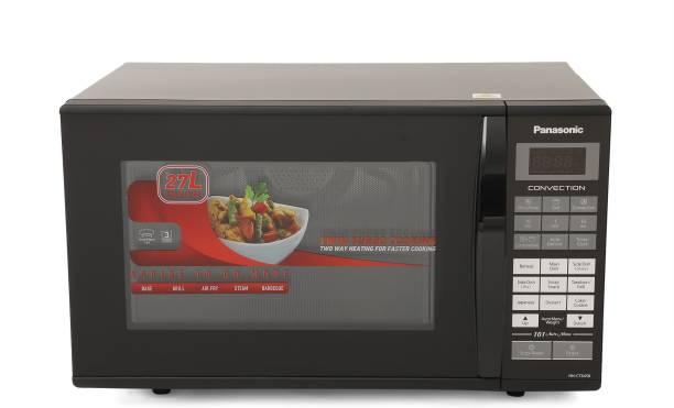 Panasonic 27 L Convection Microwave Oven