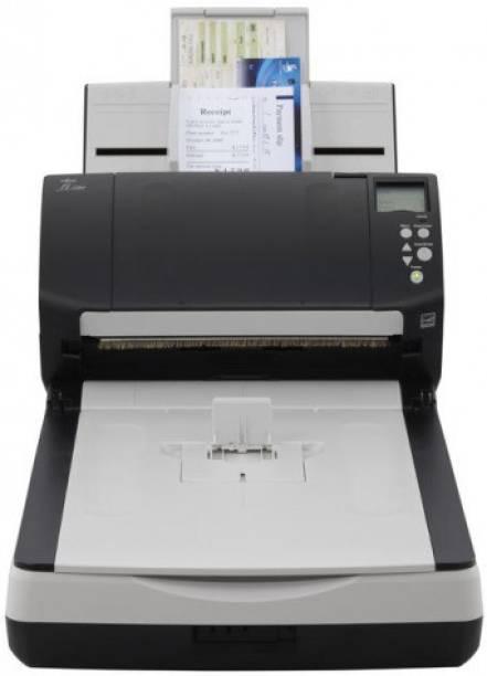 FUJITSU fi-7260 fi-7260 Scanner