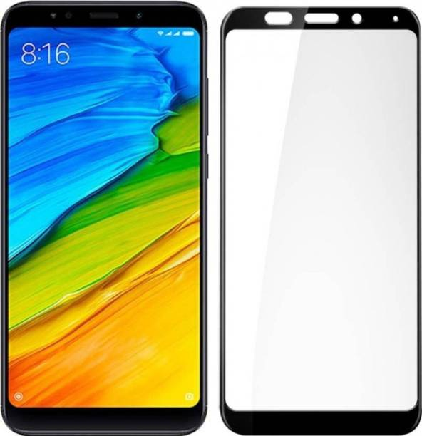 DHAN GTB Tempered Glass Guard for Mi Redmi Note 5