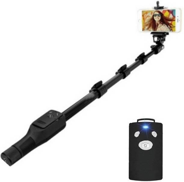 AZACUS Bluetooth Selfie Stick