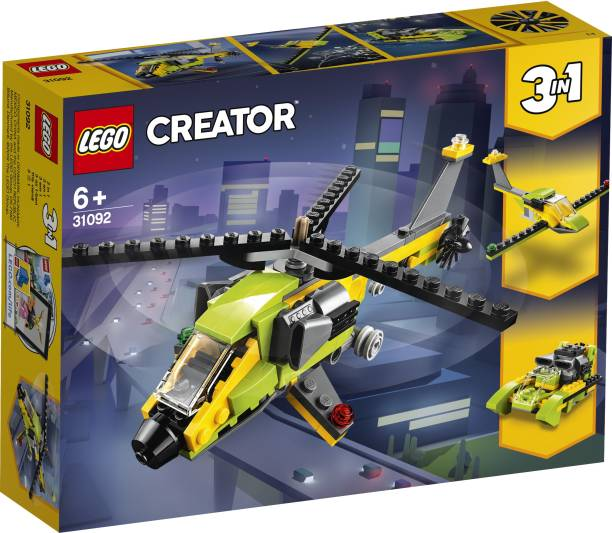 Lego Toys at Upto 50% OFF - Buy Lego Toys Online at Best
