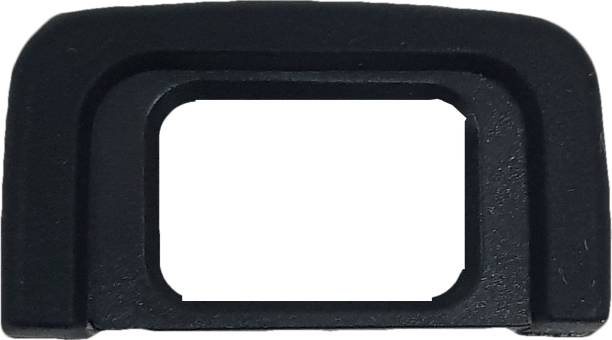 Ginni DK-25 Replacement Rubber Eyecup for The D3300/D5300/D5500 Digital SLR Camera (Black) Camera Eyecup