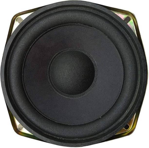 ESP 5 Inch Powerful Subwoofer 4 Ohm 30 Watt 5 Inch Subwoofer 4 Ohm 30 Watt for Home Theater Subwoofer
