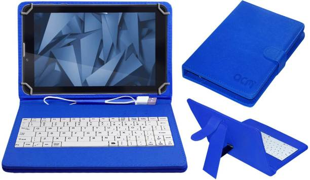 ACM Keyboard Case for Iball Slide Dazzle I7 New