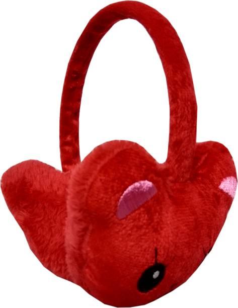 ODDEVEN Winter Outdoor Wear Adjustable Size Ear Muffs / Warmer for Girls and Women Ear Muff