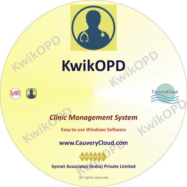 CauveryCloud KwikOPD