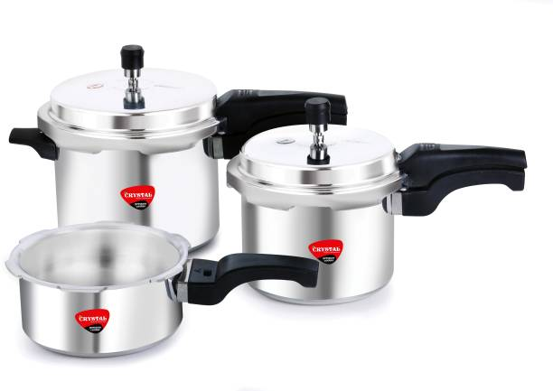 Pressure Cookers &
