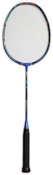ADIDAS Wucht P2 Blue Strung Badminton Racquet
