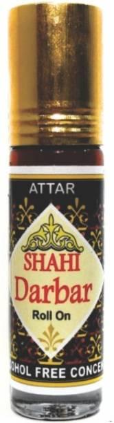 INDRA SUGANDH Shahi Darbar Attar Roll On Herbal Attar