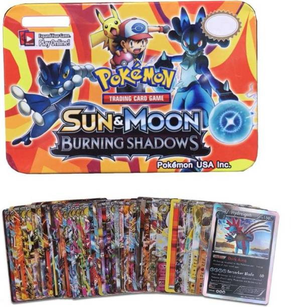 Pokemon Card Games - Buy Pokemon Card Games Online at Best