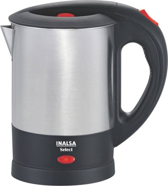 Inalsa Select Electric Kettle