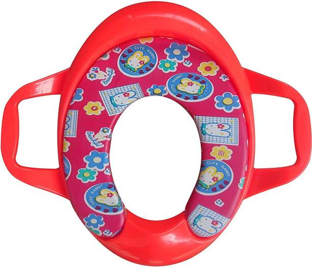 sunbaby Red Potty Seat