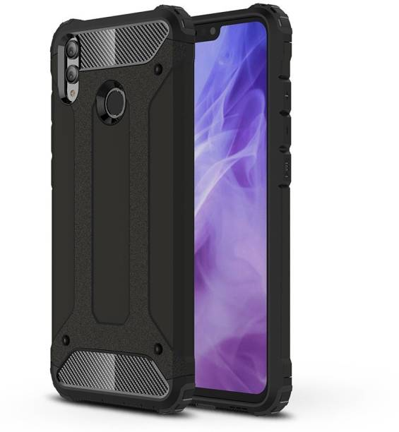 Wellpoint Back Cover for MI Redmi Note 7 Pro