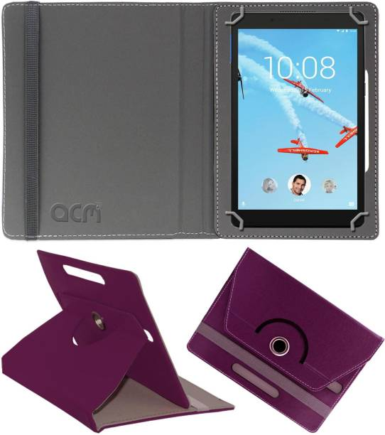 ACM Flip Cover for Lenovo Tab E8 8 inch
