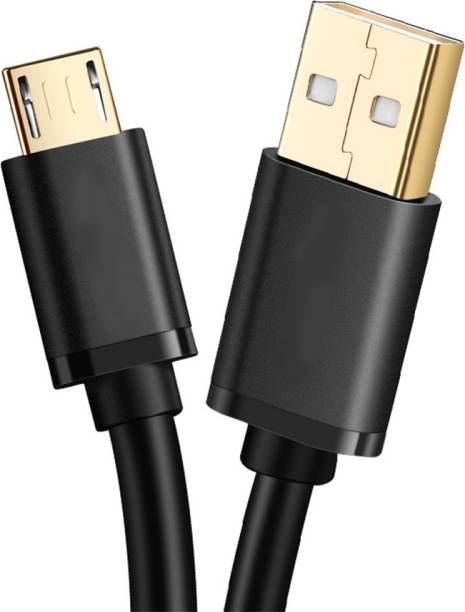 WeCool Micro USB Charging Cable for Android Phones 1M - Black 1 m Micro USB Cable