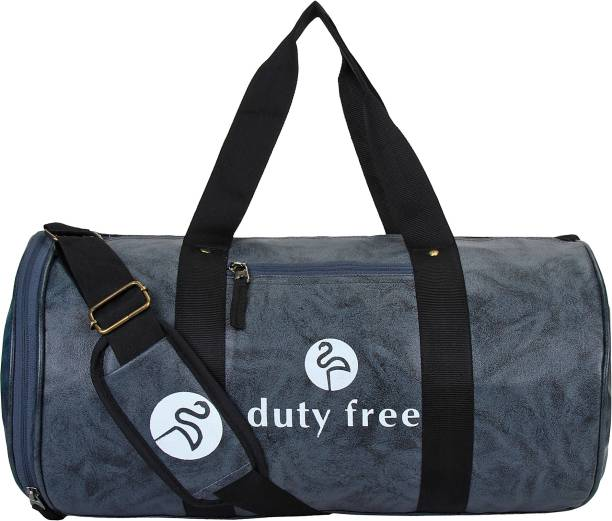 e6086c7074c2 Canvas Duffel Bags - Buy Canvas Duffel Bags Online at Best Prices In ...