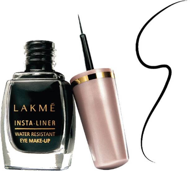 Lakme Insta Eye Liner 9 ml
