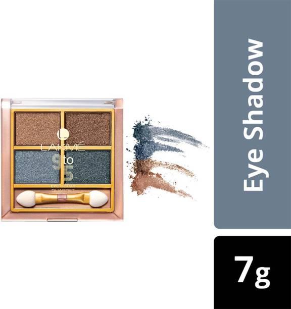 Lakmé 9 to 5 Eye Quartet 7 g