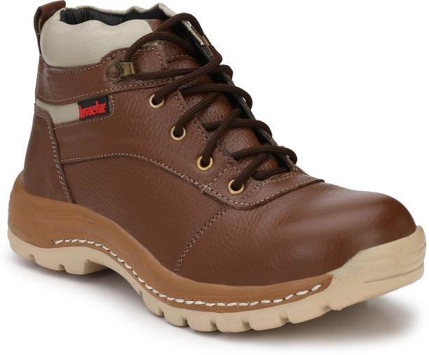 Safety Shoes - Buy Safety Shoes online at Best Prices in India ... f1c7c886fa48