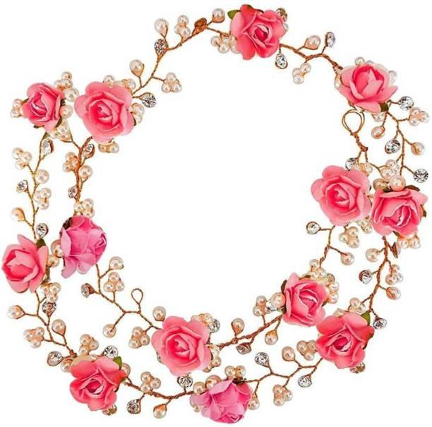 Flower Crown - Buy Flower Crown online at Best Prices in India ... be7ba2ec4f6