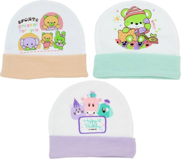 0bc7cec4215 Baby Boys Caps - Buy Baby Boys Caps   Hats Online At Best Prices in ...