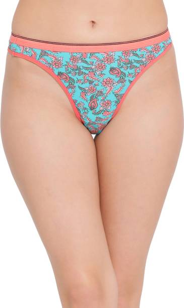 9a33359e4 Thongs - Buy Thong Panties Online at Best Prices In India