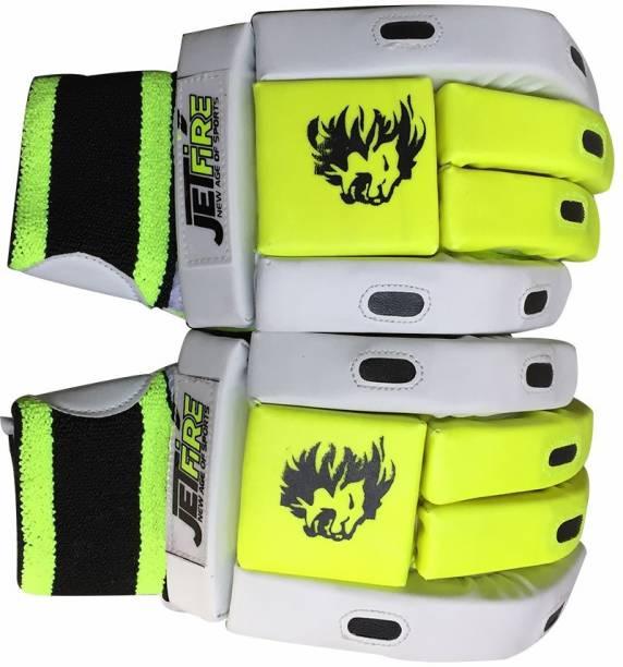 JetFire Match Batting Gloves Batting Gloves