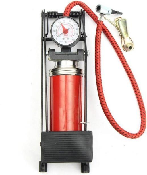 300PSI 12V AIR Compressor Pump Tyre Inflator Electric BICYCLE BALL BIKE CAR AKU